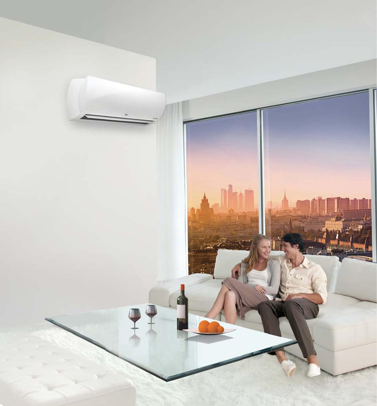 Як обрати кондиціонер та осушувач повітря для дому?
